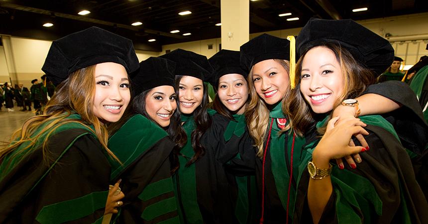 Graduation 2015 Day