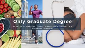 Lifestyle Health Sciences Graduate Degree