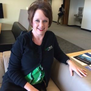 Dr. Melissa Oden